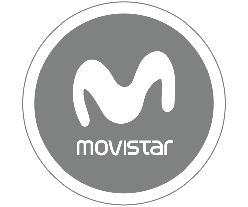 Cliente Movistar