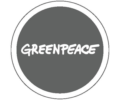 Cliente Greenpeace