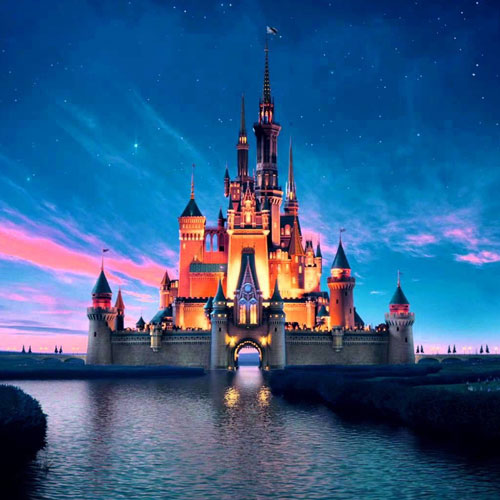 Contenido para redes sociales The Walt Disney Studios